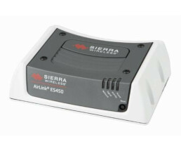 Sierra Wireless AirLink ES450 - 10,100 Mbit/s - RS-232 - SMA - SNMP - Telnet - SSH - NAT - LDAP - RADIUS - TACACS+