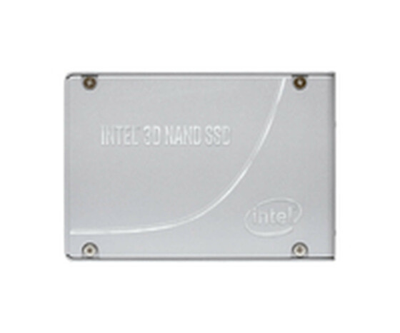 Intel Solid-State Drive DC P4510 Series - 4 TB SSD - intern - 2.5 (6.4 cm) - PCI Express 3.1 x4 (NVMe) - 256-Bit-AES