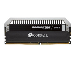 Corsair Dominator Platinum - DDR4 - 8 GB: 2 x 4 GB - DIMM...