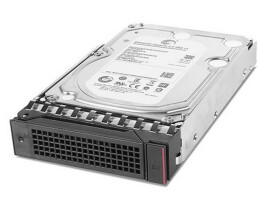 Lenovo Enterprise - Festplatte - 2 TB - intern -...