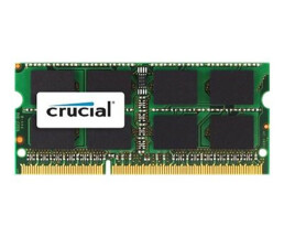 Crucial - DDR3L - 4 GB - SO DIMM 204-PIN - 1600 MHz /...