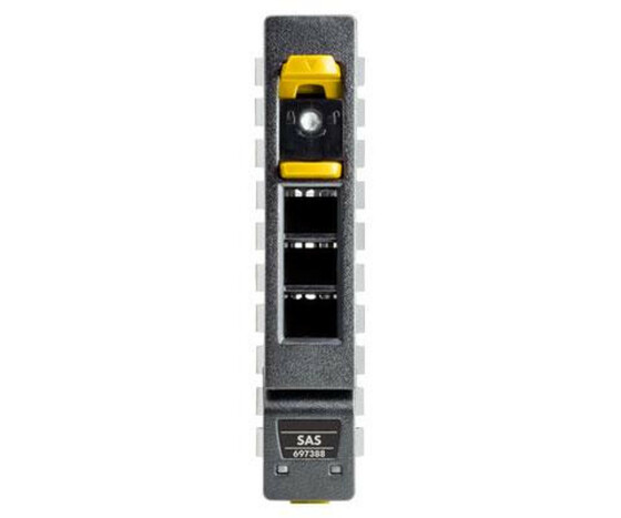 """HP Enterprise Mixed Use - Solid-State-Disk - 3.2 TB - intern - 2.5"""" SFF (6.4 cm SFF)"""