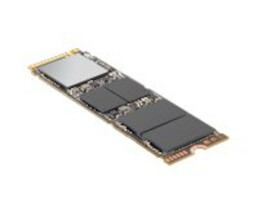 Intel Solid-State Drive Pro 7600p Series - 256 GB SSD -...