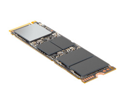 Intel Solid-State Drive 760P Series - 512 GB SSD - intern...