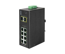 Planet IGS-10020MT - Managed - L2 - Gigabit Ethernet...