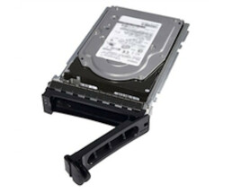 "Dell  Festplatte - 1.2 TB - Hot-Swap - 2.5"" (6.4 cm)"
