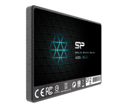 "Silicon Power Ace A55 - 512 GB SSD - intern - 2,5""..."