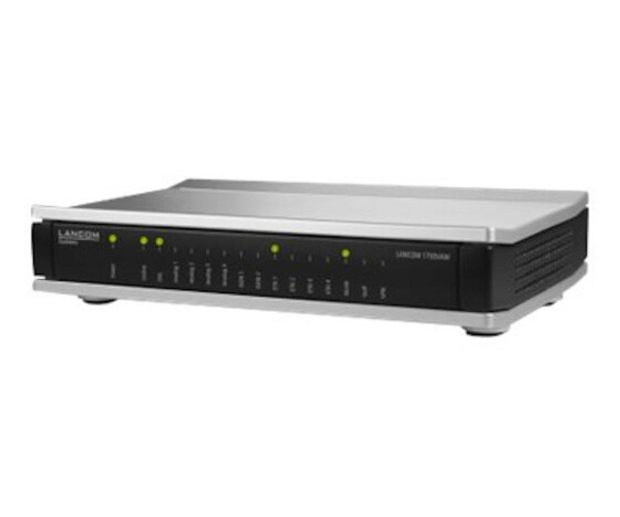 Lancom 1793VAW Wireless Router - Router - WLAN