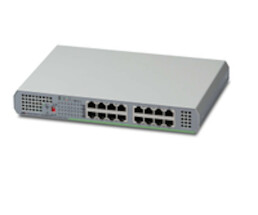 Allied Telesis CentreCOM AT-GS910/16 - Switch