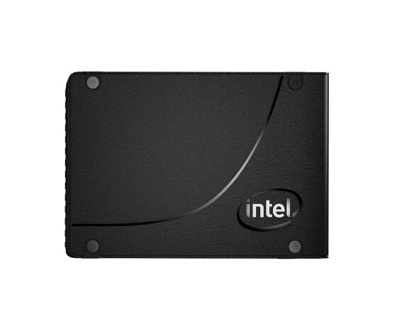 Intel SSD DC Optane P4800X Series - Solid state drive - encrypted - 750 GB - 3D XPOINT - Solid State Disk - NVMe