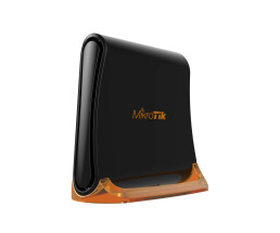 MikroTik RB931-2nD - hAP mini with 650 MHz CPU 32 MB RAM 3x LA - Access Point - Access Point - WLAN