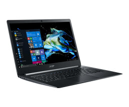 """Acer TravelMate TMX514- - 14"""" Notebook - Core i5 Mobile 1.6 GHz 35.6 cm"""