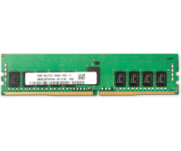 HP - DDR4 - 16 GB - SO DIMM 260-PIN - 2666 MHz /...