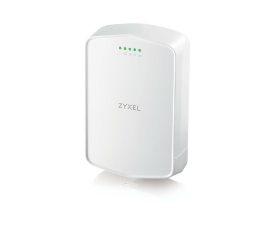 Zyxel LTE7240-M403 - Outdoor Edition - Wireless Router - WWAN - GigE - 802.11b/g/n - 2,4 GHz