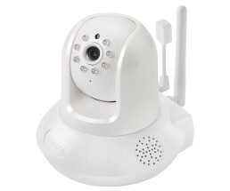 Edimax IC-7113W - IP security camera - Indoor - Wired...