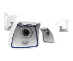 Mobotix Mx-M26B-M26B 6D041 complete camera 6MP B041 day - Network Camera