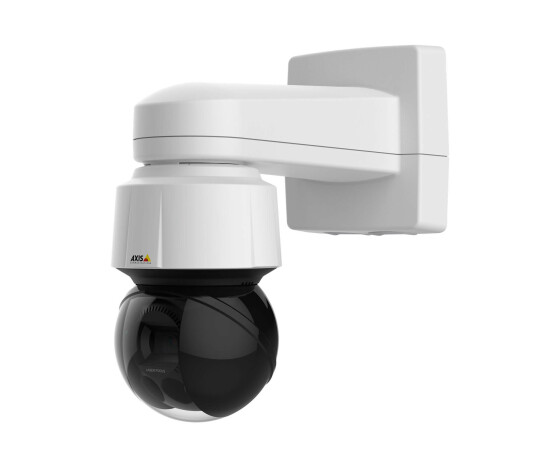 Axis Q6155-E 50 Hz - IP security camera - Outdoor - Wired - Simplified Chinese - Traditional Chinese - German - English - Spanish - French - Italian - Japanese,... EMC - VCCI Class A - KN35 - Dome