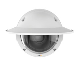 Axis Q3617-VE - 6 MP - 20 fps