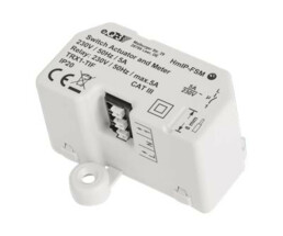 eQ-3 AG Homematic IP 142721A0 - Switching actuator - 130...
