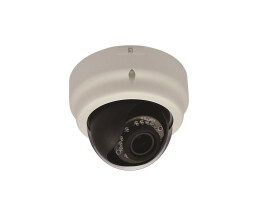 LevelOne HUBBLE Varifocal Dome IP Network Camera -...