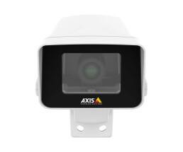 Axis M1125-E - IP security camera - Outdoor - Wired - NEMA 4X IK10 - Box - Wall