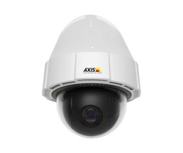 Axis P5414-E - IP security camera - Outdoor - Wired -...