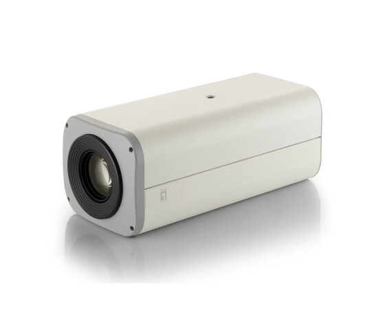 LevelOne IPCam FCS-1160 Zoom 5MP Indoor PoE Day / Night - 5MP - IP