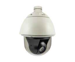 LevelOne HUBBLE PTZ Dome IP Network Camera - 2-Megapixel...