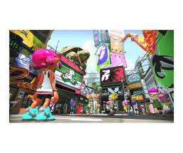 Nintendo Splatoon 2 - Nintendo Switch - Action / Fighting...