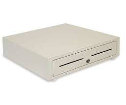 Olympia 947609028 - Manual cash drawer - Metal,Steel