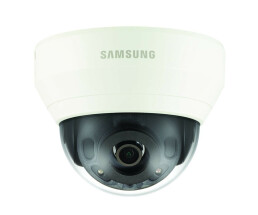 Hanwha Techwin Hanwha QND-7030R - IP security camera -...