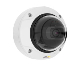 Axis Q3517-LV - IP security camera - Indoor & outdoor...