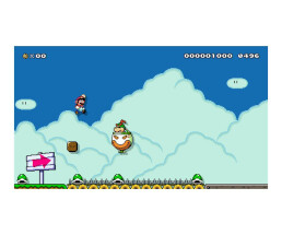 Nintendo 3DS Super Mario Maker Selects - Console Game - Nintendo 3DS