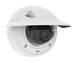 AXIS P3375-LVE Network Camera -...