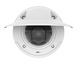 Axis P3346-VE - IP security camera - Outdoor - Wired -...
