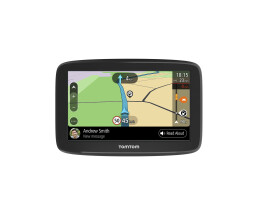 "TomTom GO Basic - Multi - 3 month(s) - All Europe - 12.7 cm (5"") - 480 x 272 pixels - Flash"