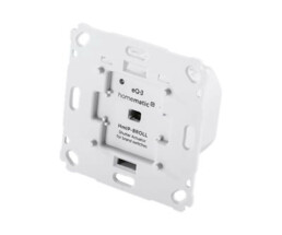 eQ-3 AG Homematic IP HmIP-BROLL - Transmitter - White -...