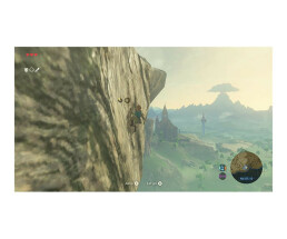 Nintendo The Legend of Zelda: Breath of the Wild -...