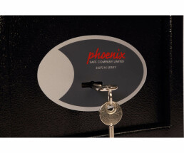 Phoenix Safe Security Safes Compact Home Office SS0721K