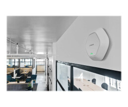 Linksys AC1200 Dual Band Cloud Access Point - Access Point - WLAN