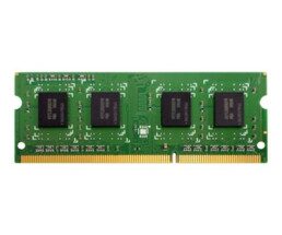 QNAP - DDR3 - 2 GB - SO DIMM 204-PIN - 1333 MHz /...
