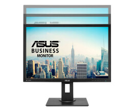ASUS BE24AQLBH - LED-Monitor - 61.2 cm (24.1) - 1920 x...