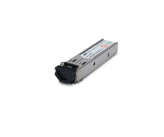 Allied Telesis AT SPSX - SFP (Mini-GBIC)-Transceiver-Modul - GigE - 1000Base-SX