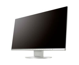 "EIZO FlexScan EV2450-GY - LED-Monitor - 60 cm (23.8"") - 1920 x 1080 Full HD (1080p) - IPS - 250 cd/m² - 1000:1 - 5 ms - HDMI, DVI-D, VGA, DisplayPort - Lautsprecher - Grau"