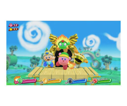 Nintendo Kirby Star Allies - Nintendo Switch - Platform -...
