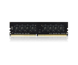 Team Group TED416G2400C1601 - 16 GB - 1 x 16 GB - DDR4 - 2400 MHz - 288-pin DIMM