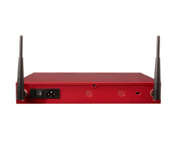 BinTec RS353jwv - Wireless Router - ISDN/DSL - 5-Port-Switch - ATM, GigE - 802.11a/b/g/n - Dual-Band - an Rack montierbar