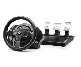ThrustMaster T300 RS GT - Steering wheel + Pedals -...