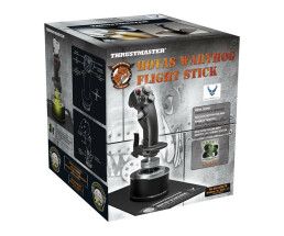 Thrustmaster HOTAS Warthog Flight Stick - Joystick - 19...