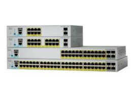 Cisco Catalyst 2960L 16 port GigE - The Catalyst 2960L Series switches are fixed-configuration - Gigabit Ethernet switches did Provide entry-level enterprise-class Layer 2 access for branch offices